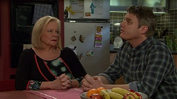 Sheila Canning, Gary Canning in Neighbours Episode 7463