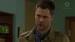Mark Brennan in Neighbours Episode 7463