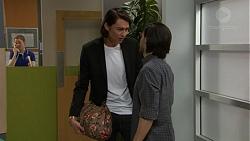 Leo Tanaka, David Tanaka in Neighbours Episode 7464
