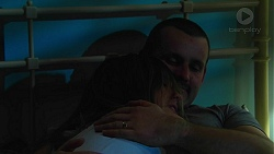 Sonya Mitchell, Toadie Rebecchi in Neighbours Episode 7464