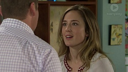 Toadie Rebecchi, Sonya Mitchell in Neighbours Episode 7465