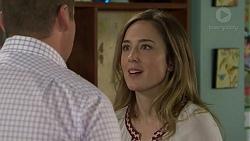 Toadie Rebecchi, Sonya Rebecchi in Neighbours Episode 7465