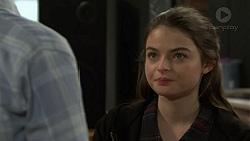 Nikki Jackson in Neighbours Episode 7465