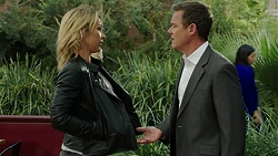 Steph Scully, Paul Robinson in Neighbours Episode 7465