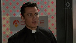 Jack Callaghan in Neighbours Episode 7465