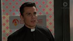 Jack Callahan in Neighbours Episode 7465