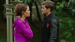 Elly Conway, Ned Willis in Neighbours Episode 7466