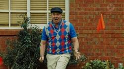 Karl Kennedy in Neighbours Episode 7466