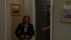 Terese Willis, Gary Canning in Neighbours Episode 7466