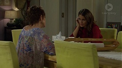 Susan Kennedy, Elly Conway in Neighbours Episode 7467