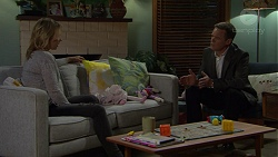 Steph Scully, Paul Robinson in Neighbours Episode 7467