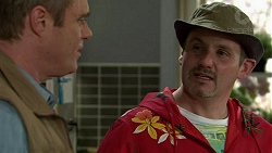 Gary Canning, Toadie Rebecchi in Neighbours Episode 7467