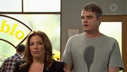 Terese Willis, Gary Canning in Neighbours Episode 7470