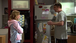 Xanthe Canning, Gary Canning in Neighbours Episode 7470