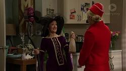 Susan Kennedy, Lauren Turner in Neighbours Episode 7471