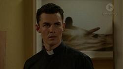 Jack Callahan in Neighbours Episode 7471