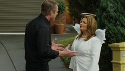 Gary Canning, Terese Willis in Neighbours Episode 7471