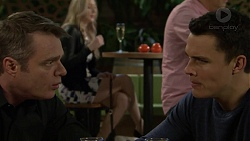 Gary Canning, Jack Callahan in Neighbours Episode 7471