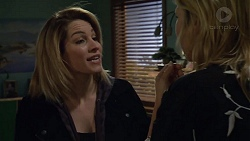 Regan Davis, Steph Scully in Neighbours Episode 7472