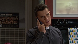 Jack Callaghan in Neighbours Episode 7472