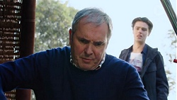 Karl Kennedy, Ben Kirk in Neighbours Episode 7472