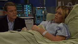 Paul Robinson, Steph Scully in Neighbours Episode 7473