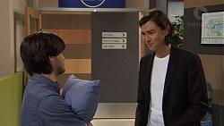 David Tanaka, Leo Tanaka in Neighbours Episode 7474