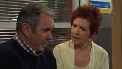 Karl Kennedy, Susan Kennedy in Neighbours Episode 7474