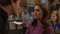 Jacka Hills, Paige Smith in Neighbours Episode 7474