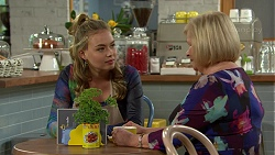 Xanthe Canning, Sheila Canning in Neighbours Episode 7475