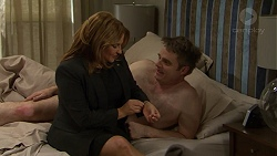 Terese Willis, Gary Canning in Neighbours Episode 7475