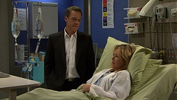 Paul Robinson, Steph Scully in Neighbours Episode 7475