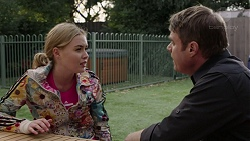 Xanthe Canning, Gary Canning in Neighbours Episode 7476