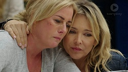 Lauren Turner, Steph Scully in Neighbours Episode 7479
