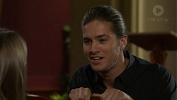 Tyler Brennan in Neighbours Episode 7480