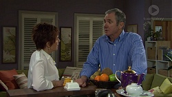 Susan Kennedy, Karl Kennedy in Neighbours Episode 7480