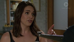 Paige Novak in Neighbours Episode 7480