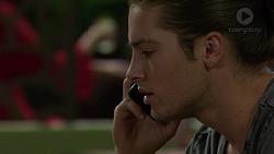 Tyler Brennan in Neighbours Episode 7481