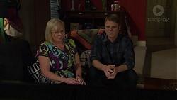 Sheila Canning, Gary Canning in Neighbours Episode 7481
