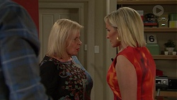 Sheila Canning, Brooke Butler in Neighbours Episode 7482