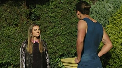 Piper Willis, Tyler Brennan in Neighbours Episode 7482