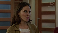 Elly Conway in Neighbours Episode 7483