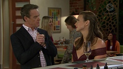 Paul Robinson, Amy Williams in Neighbours Episode 7483
