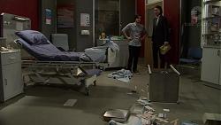 David Tanaka, Leo Tanaka in Neighbours Episode 7483