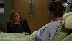 Terese Willis, Brad Willis in Neighbours Episode 7484