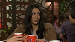 Lara Thornton in Neighbours Episode 7484