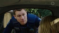 Mark Brennan, Simone Bader in Neighbours Episode 7484