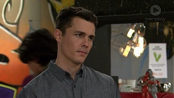 Jack Callaghan in Neighbours Episode 7485