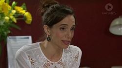 Victoria Lamb in Neighbours Episode 7485