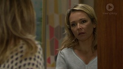 Sonya Mitchell, Steph Scully in Neighbours Episode 7485